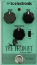 אפקט טיסי אלקטרוניק TC ELECTRONIC The Prophet Digital Delay