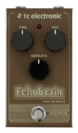 אפקט טיסי אלקטרוניק TC ELECTRONIC Echobrain Analog Delay