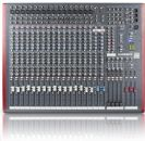 מיקסר 16 מונו, 2 סטריאו, ALLEN & HEATH ZED-420 AUX 6