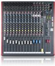 מיקסר 10 מונו, 3 סטריאו, ALLEN & HEATH ZED-16FX , FX ,USB  AUX 4