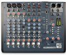 מיקסר קומפקטי לתחנות רדיו ALLEN & HEATH XB-10
