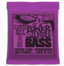 מיתרים לבס ארני בל ERNIE BALL 2831 Power Slinky Bass 55-110