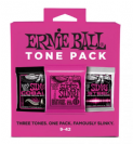 מיתרים לחשמלית ארני בל ERNIE BALL 3333 Electric Tone Pack 9-42