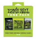 מיתרים לחשמלית ארני בל ERNIE BALL 3331 Electric Tone Pack 10-46