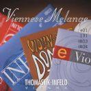 """סט מיתרים לכינור  """"מעורב וינאי"""" 4/4 תומסטיק THOMASTIK  PEWM100"""