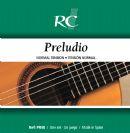 סט מיתרים לגיטרה קלאסית ROYAL CLASSICS Preludio CAPR40