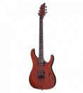 גיטרה חשמלית שכטר SCHECTER Banshee Elite-6