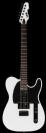 גיטרה חשמלית ESP LTD TE-200 SNOW WHITE