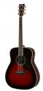 גיטרה אקוסטית ימהה YAMAHA FG830TBS