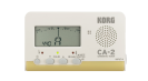 טיונר כרומטי קורג KORG CA2 chromatic
