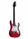 גיטרה חשמלית שכטר SCHECTER Banshee-6 SGR
