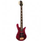 גיטרה בס 5 מיתרים ספקטור SPECTOR Euro5 LX BCH